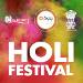 The 5th Annual Holi Festival, India's Biggest Color Festival Returns to Manila