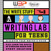 The Write Stuff: A Writing Lab for Teens