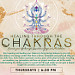 Heal through Chakras Four-week Yoga series