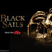 Catch The Final Season Of STARZ Original Series Black Sails - Available Only on iFlix