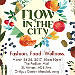 Flow In The City: Fashion Food Wellness