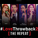 #LoveThrowback2 The Repeat