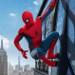 Hang On For The Spider-Man Teaser Poster