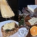 Eat of the Week: The Cheesiest Sunday Brunch with Melted Raclette on Top of Anything You Like