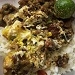 Eat of the Week: Awesome Sisig For Cheap in Rada Street, Makati