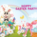 Hoppy Easter at Diamond Hotel