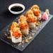 8 Seafood Dishes to Try at Tendon Akimitsu this Lenten Season