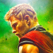 WATCH: Thor Enters Battle Arena in Official 'Thor: Ragnarok' Teaser Trailer