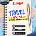 Travel the Write Way: A Travel Writing Workshop