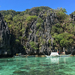Wish We Were Here: Exploring the Emerald Waters of El Nido's Big Lagoon