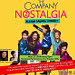 The Company Nostalgia 2: Album Launch Concert