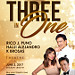 Three in One: A Concert Like No Other with Hajji Alejandro, Rico J. Puno and K Brosas!