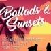 Ballads & Sunsets Bazaar 2017