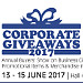 Corporate Giveaways Buyers' Show 2017
