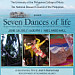Seven Dances of Life at UP Music