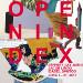 'Open Index' featuring Jeffrey Jay Jarin, Jacob Lindo, Isabel Santos