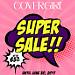Covergirl Super Sale