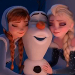 WATCH: The Trailer for 'Olaf's Frozen Adventure' is Here!