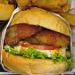 New Designr BRGRs at BRGR: The Burger Project