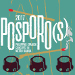 Eclectic electronic music lights up Posporo(s) this July!