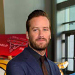 Armie Hammer's Jackson Storm: Fast, Sleek, Ready to Win in Cars 3