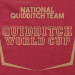 The Quidditch World Cup 2017