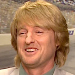 Owen Wilson Speaks for Lightning McQueen in