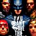 WATCH: 'Justice League' Comic-Con Sneak Peek Unites the DC Superheroes