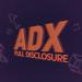 AdX: Full Disclosure