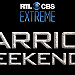 RTL CBS Extreme Pumps Up The Adrenaline with Warrior Weekends This August