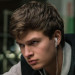 Ansel Elgort, Awkward Hotshot Behind the Wheel in Baby Driver
