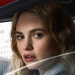 Lily James, a Burst of Sunshine in