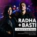 Radha + Basti A Rock N Soul Revue