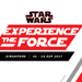 Experience the Force in Singapore Alongside Global Star Wars Force Friday II Launch