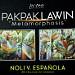Pakpak Lawin- Metamorphosis