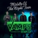 CONCERT ALERT: The Vamps Is Coming Back To Manila This October!