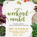 Rockwell's Weekend Market 2017