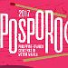 Posporo(s) to Rock Manila in September!