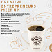 Creative Entrepreneurs Meet-Up