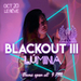 Blackout III: Lúmina