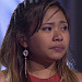 Alisah Bonaobra Finally Secures Spot on The Six Chair Challenge Of The X Factor UK