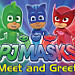 Meet and Greet the Trio Superhero of PJ Masks at Newport Mall