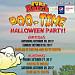 Fun Ranch Boo-Time Halloween Party