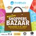 Weekend Shoppers Bazaar