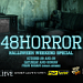 Ghost and Ghouls Come Alive at RTL CBS Extreme's Halloween Weekend Special