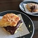 Eat of the Week: Grilled Ensaymada with Chocolate and Bacon in a Kapitolyo Bakery to Swoon Over