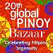 20th Global Pinoy Bazaar