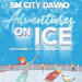 Winter adventure comes to life at SM City Davao