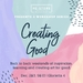 Re-Store by Clover Hartly: Sign up for these workshops to create art and create good!