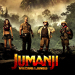WATCH: It's a 'Jungle' Out There in the New 'Jumanji' Trailer
